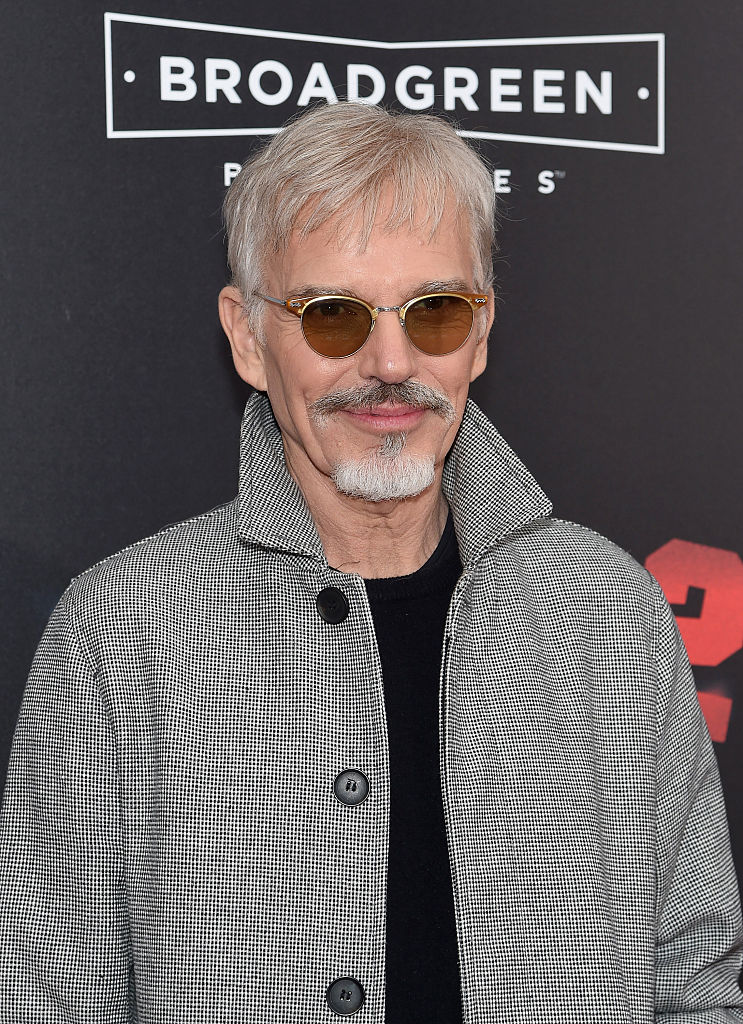 Billy Bob Thornton Thinks Angelina Jolie Can Rework Her Ideas And Designs