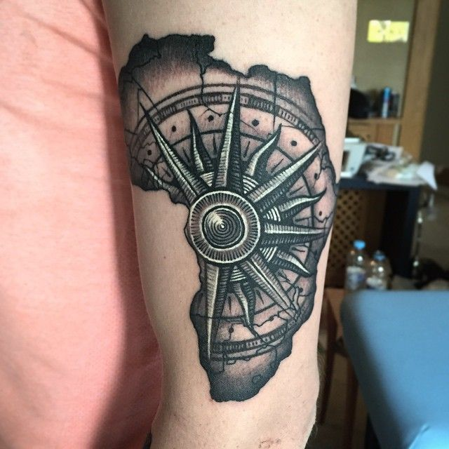 Best 25 African Tattoo Ideas On Pinterest Africa Ideas And Designs