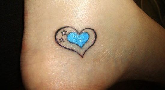 Best 25 Two Hearts Tattoo Ideas On Pinterest Tatoos Ideas And Designs