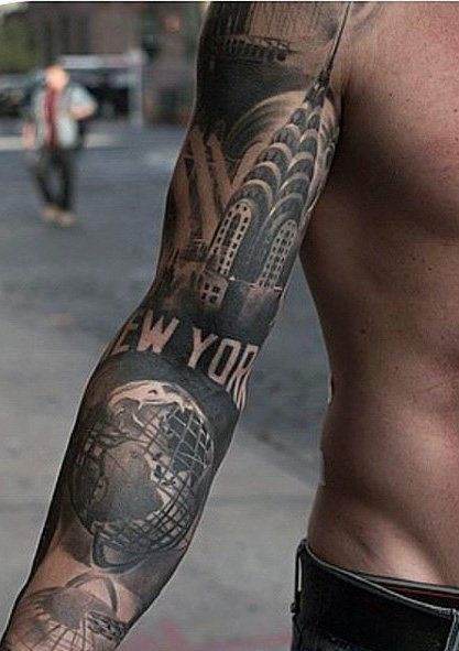 Top 100 Best Sleeve Tattoos For Men Cool Designs And Ideas And Designs