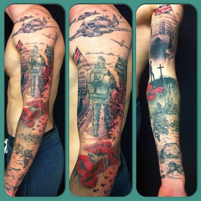 30 Best Cool Add On Tattoos Images On Pinterest Arm Ideas And Designs