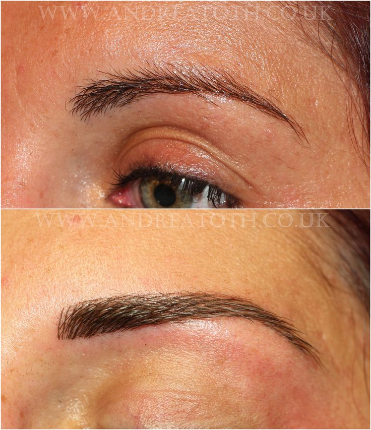 19 Best 3D Brow Embroidery Powder Brows Images On Ideas And Designs