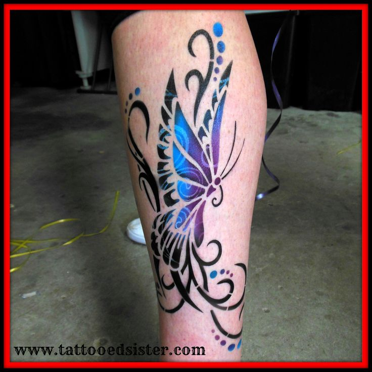 57 Best Airbrush Tattoo Sleeves Backs And Chest Pieces Ideas And Designs