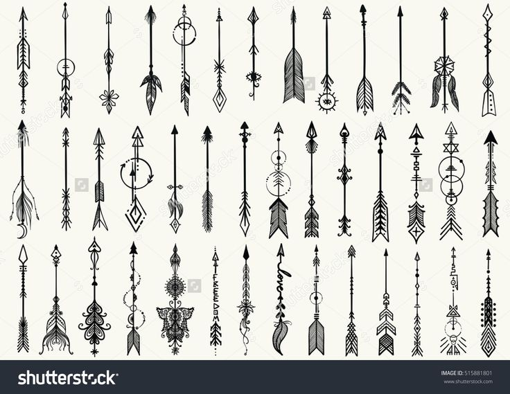 Best 25 Tribal Arrows Ideas On Pinterest Baby Boy Ideas And Designs