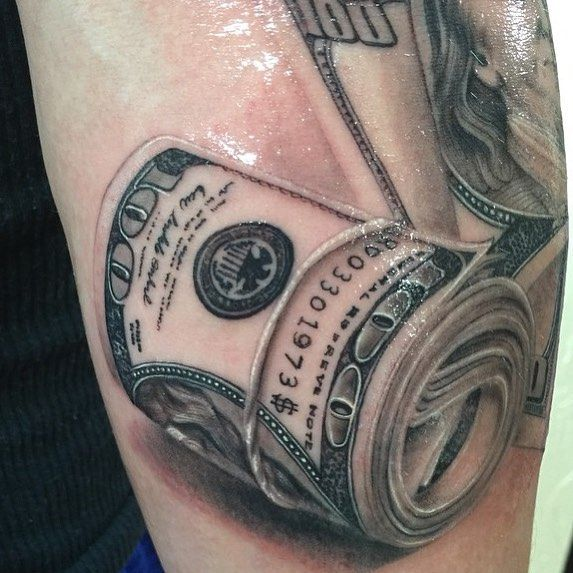 51 Best Money 钱 Images On Pinterest Tattoo Art Tattoo Ideas And Designs