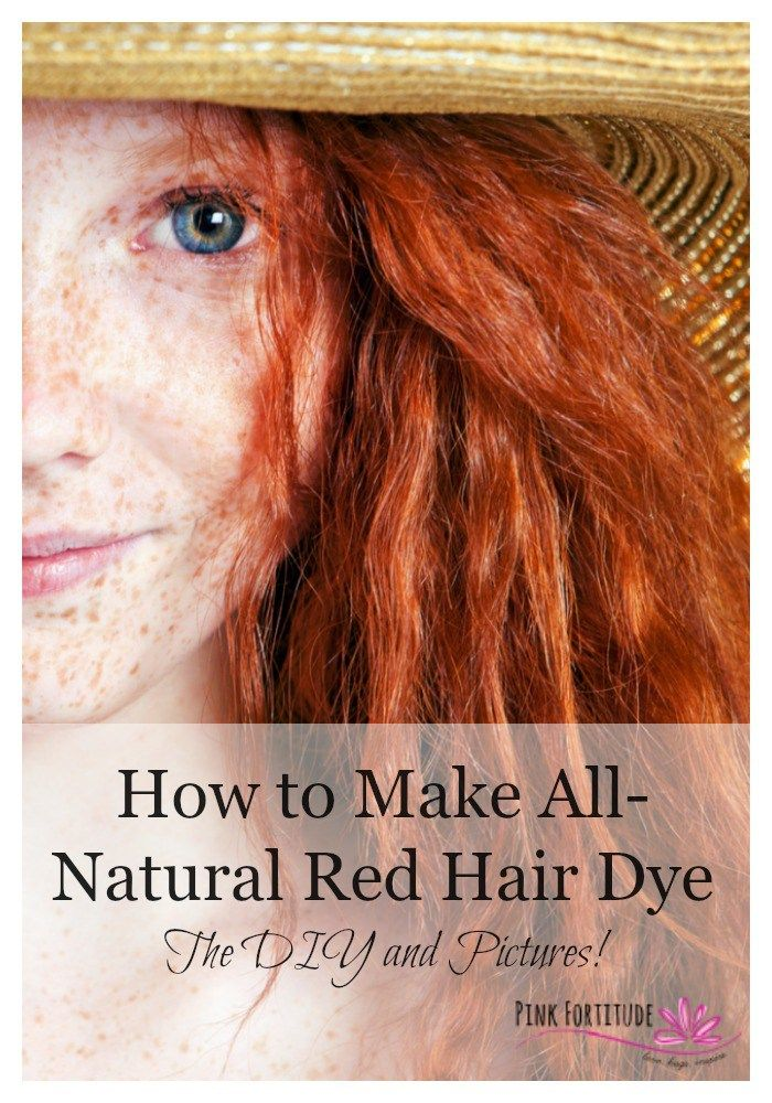 Best 25 Natural Red Hair Dye Ideas On Pinterest Red Ideas And Designs