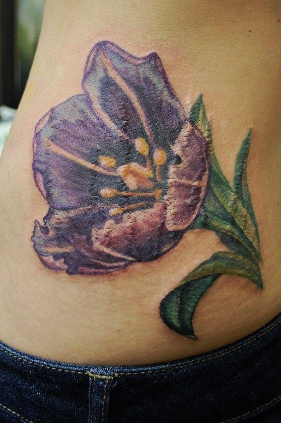 Best 25 Tattoos Over Stretch Marks Ideas On Pinterest Ideas And Designs