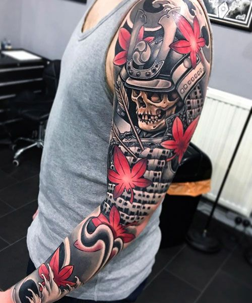 101 Badass Tattoos For Men Cool Designs Ideas 2019 Ideas And Designs