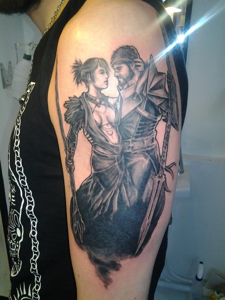 84 Best Geeky Ink Images On Pinterest Awesome Tattoos Ideas And Designs