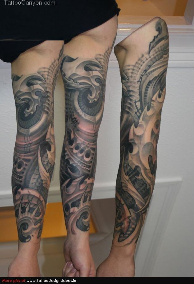 Biomechanical Tattoos Biomech Picture 10889 Tattoos Ideas And Designs
