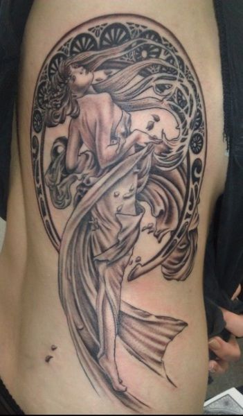134 Best Art Deco Tattoo Images On Pinterest Art Deco Ideas And Designs