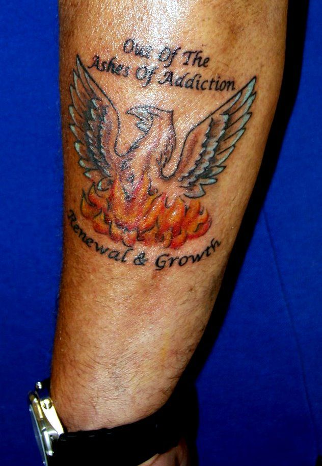 9 Best Addiction Recovery Tattoo Ideas Images On Pinterest Ideas And Designs