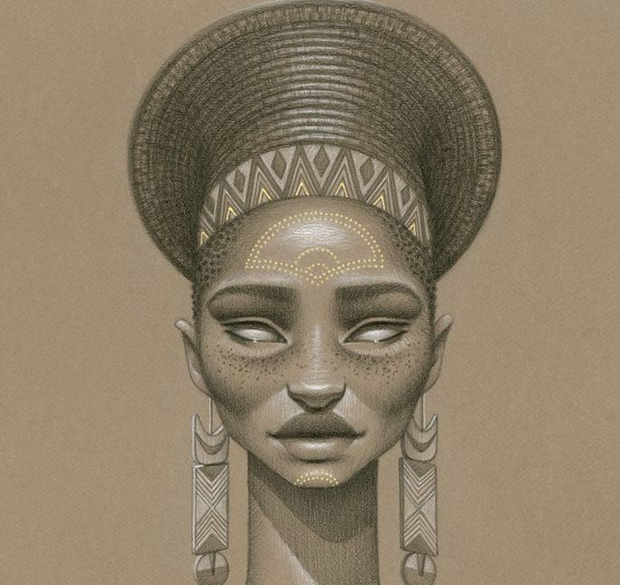 42 Best Sara Golish Images On Pinterest African Art Ideas And Designs
