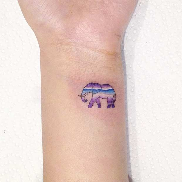 Best 25 Abstract Watercolor Tattoos Ideas On Pinterest Ideas And Designs