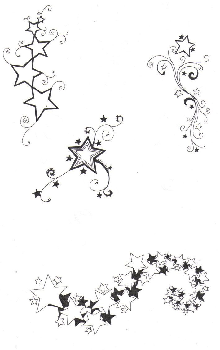 Best 25 Star Foot Tattoos Ideas On Pinterest Small Star Ideas And Designs