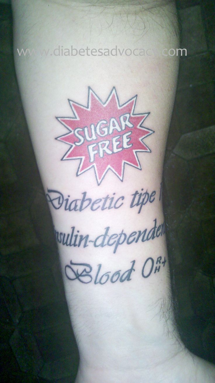 10 Best Tattoo Diabetes Tipo 1 Images On Pinterest Type Ideas And Designs