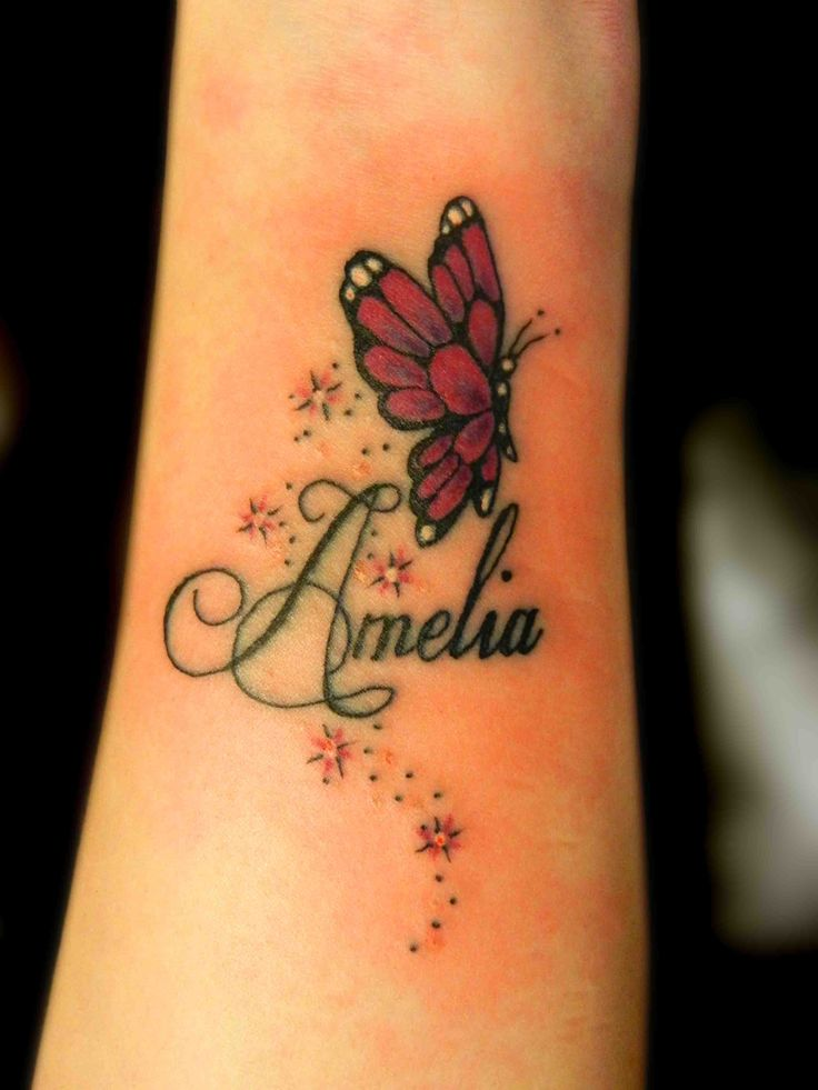 Best 25 Baby Name Tattoos Ideas On Pinterest Name Ideas And Designs