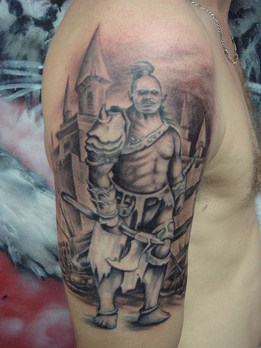12 Best African Warrior Tattoos Images On Pinterest Ideas And Designs