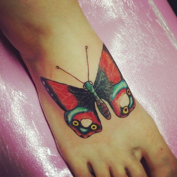 38 Best Large Butterfly Tattoos Images On Pinterest Ideas And Designs
