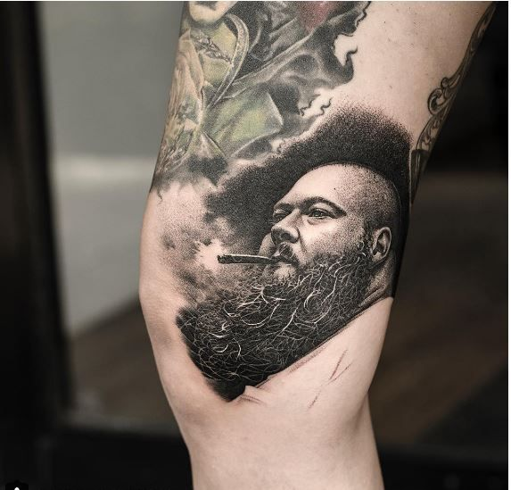 Action Bronson Collection Of Russian Tattooing With Ideas And Designs