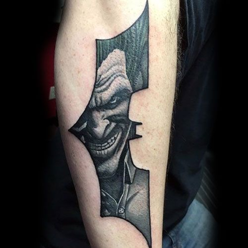 Best 25 Batman Symbol Tattoos Ideas On Pinterest Batman Ideas And Designs