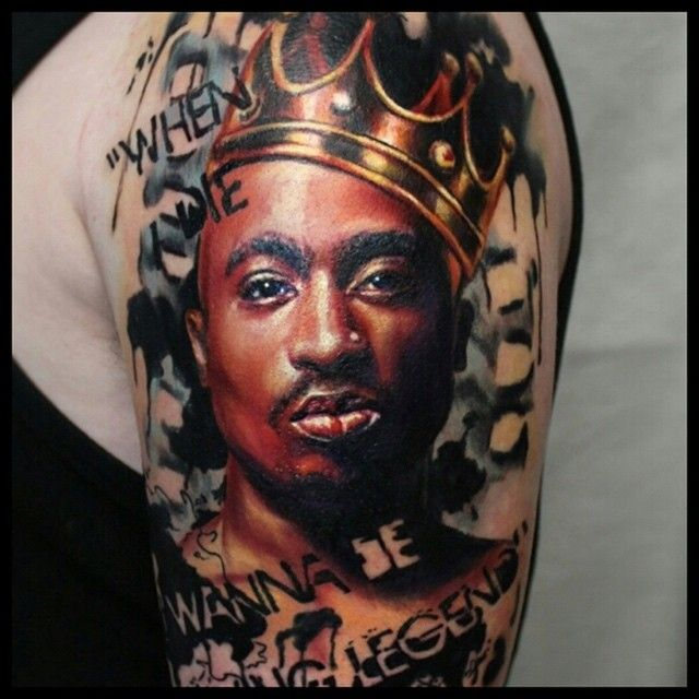 Best 25 2Pac Tattoos Ideas On Pinterest Tupac Tattoo Ideas And Designs