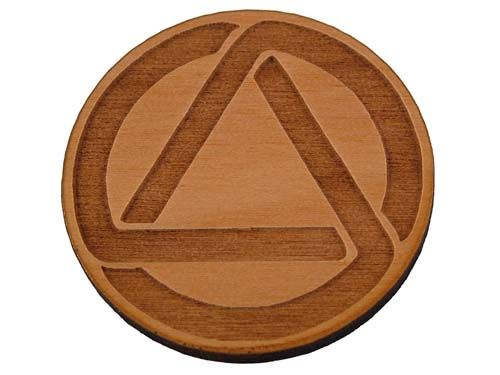 Circle And Triangle Welcome Medallion Aa History Ideas And Designs