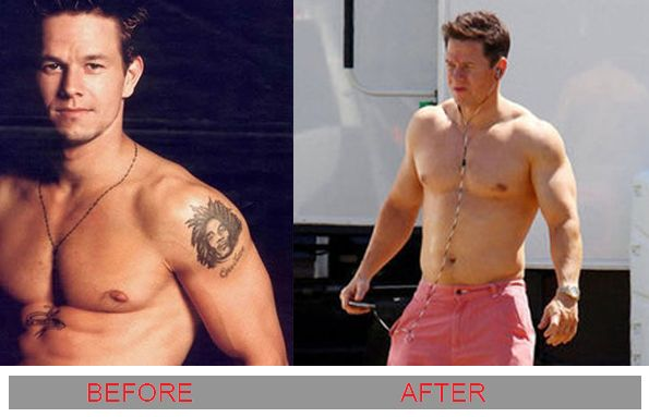 Laser Tattoo Removal Mark Wahlberg Gets Rid Of Tats Ideas And Designs