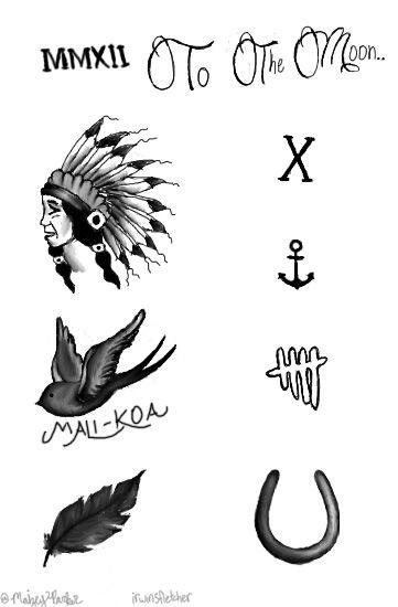 I Will Follow The First Person That Can Match All These To Ideas And Designs