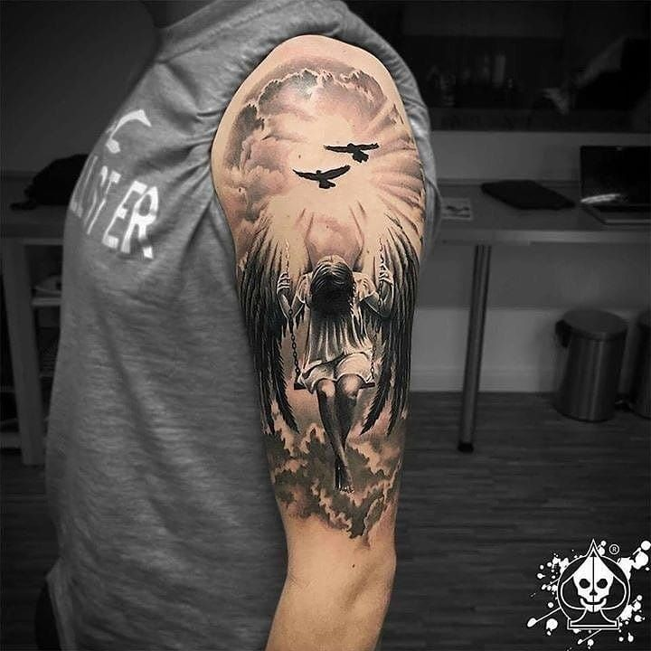 61 Best Stylish Beautiful And Unique Tattoos For Men 2019 Ideas And Designs