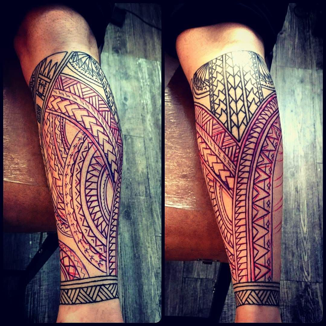 Pin By Abbie Thompson On Tattoos For Him Polynesian Ideas And Designs