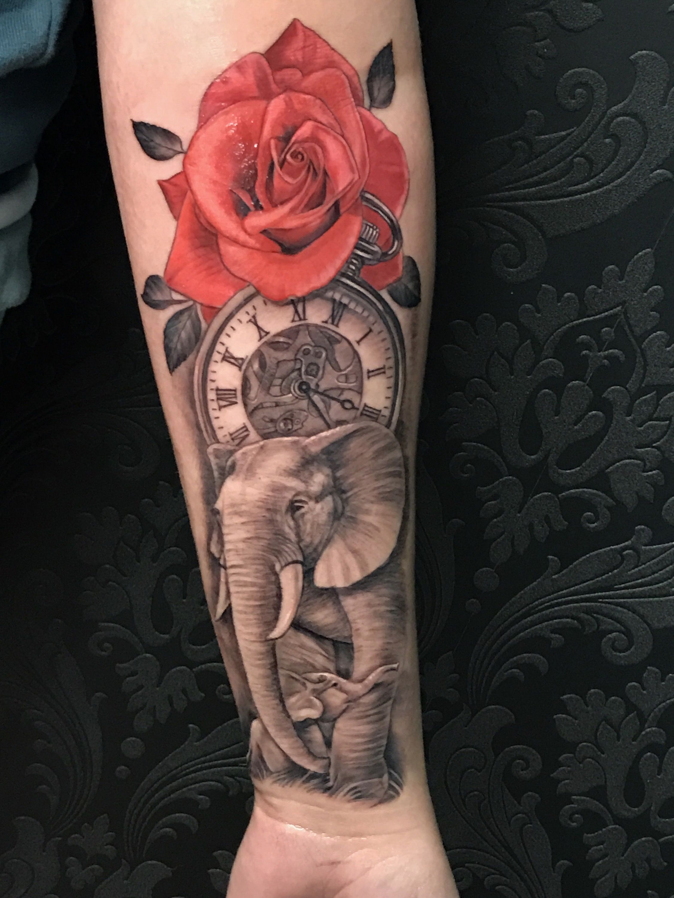 Elephant Tattoo Tattoos Elephant Tattoos Elephant Ideas And Designs