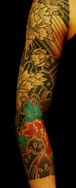 Inspiration This Will Help In Designing My Sleeve Ideas And Designs