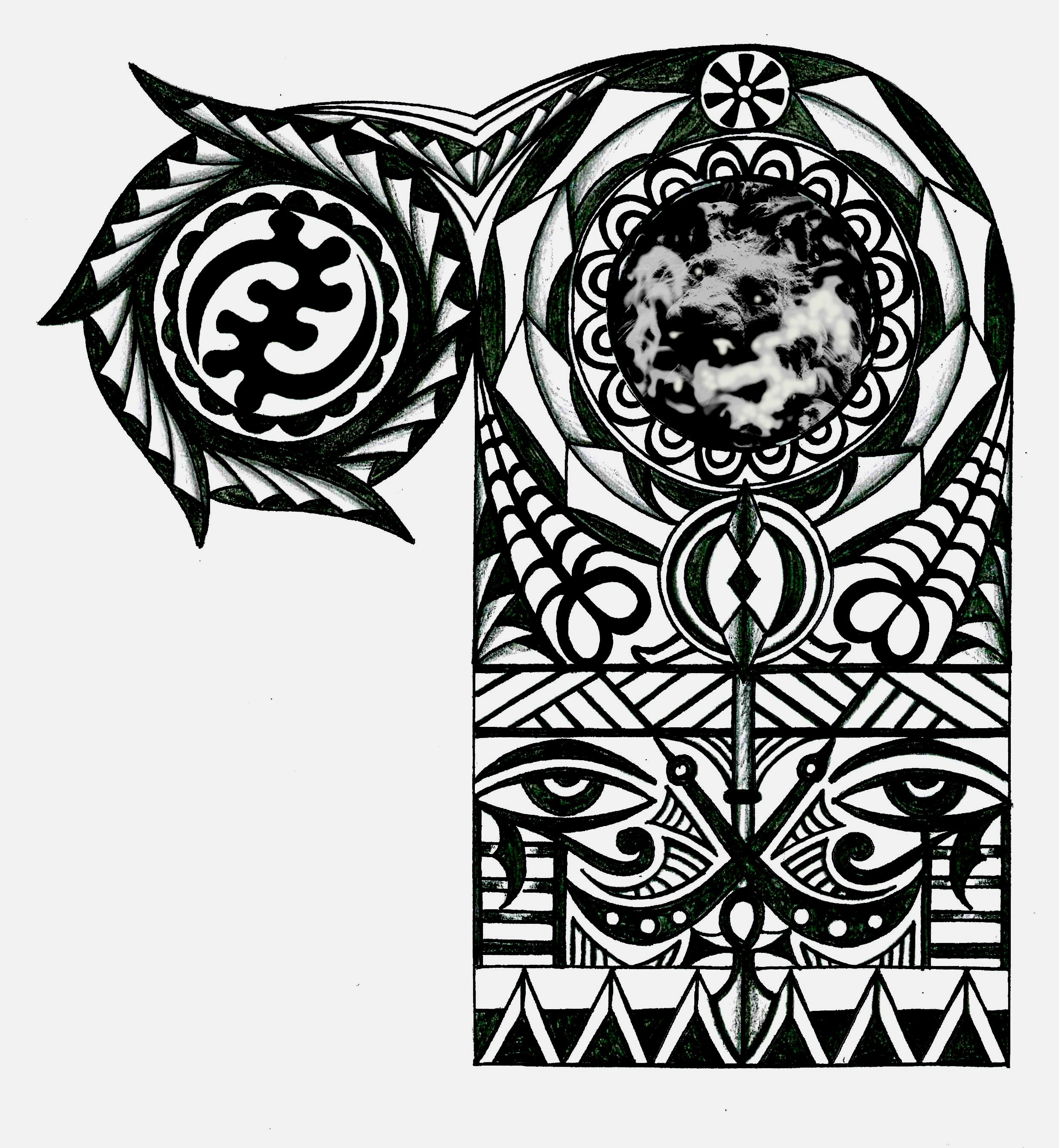 African Tribal Tattoo Google Search Tattoo S Tribal Ideas And Designs