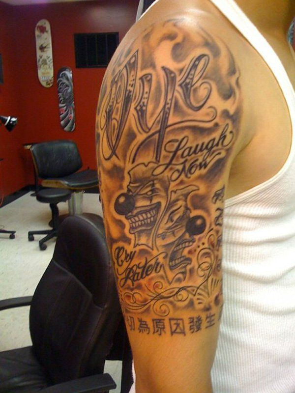 40 Quarter Sleeve Tattoos Sleeve Tattoos Sleeve Ideas And Designs