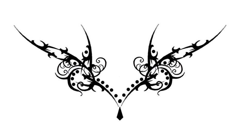 Lower Back Tattoo Maybe Add To Existing Tattoos Ideas And Designs