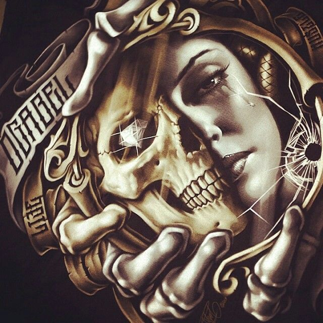 Og Abel O G A B E L Chicano Art Chicano Style Tattoo Ideas And Designs