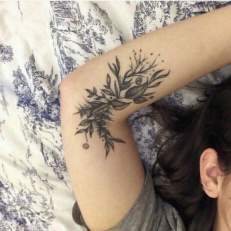 Pin By Ammi On Tattoos Pinterest Tattoos Elbow Ideas And Designs