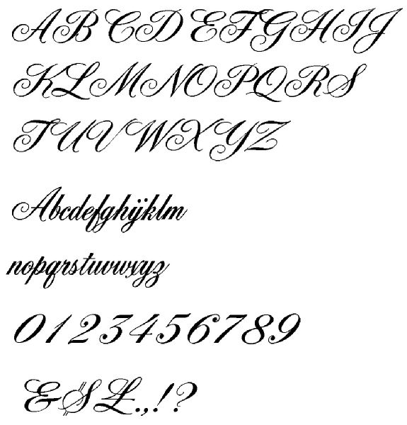 Various Letter Tattoo Tattoos Tattoo Lettering Design Ideas And Designs
