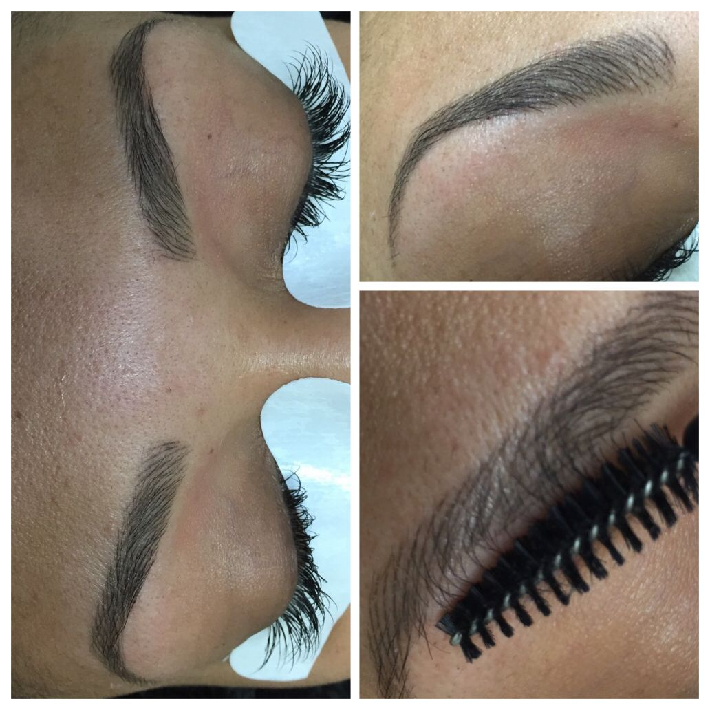 3D Hair Str*K* Eyebrow Tattoo 3D Hair Str*K* Semi Ideas And Designs