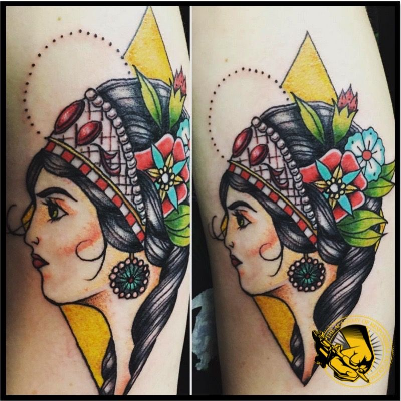 Rightcoast Tattoos Who Is A Recent Graduate Of The Ideas And Designs