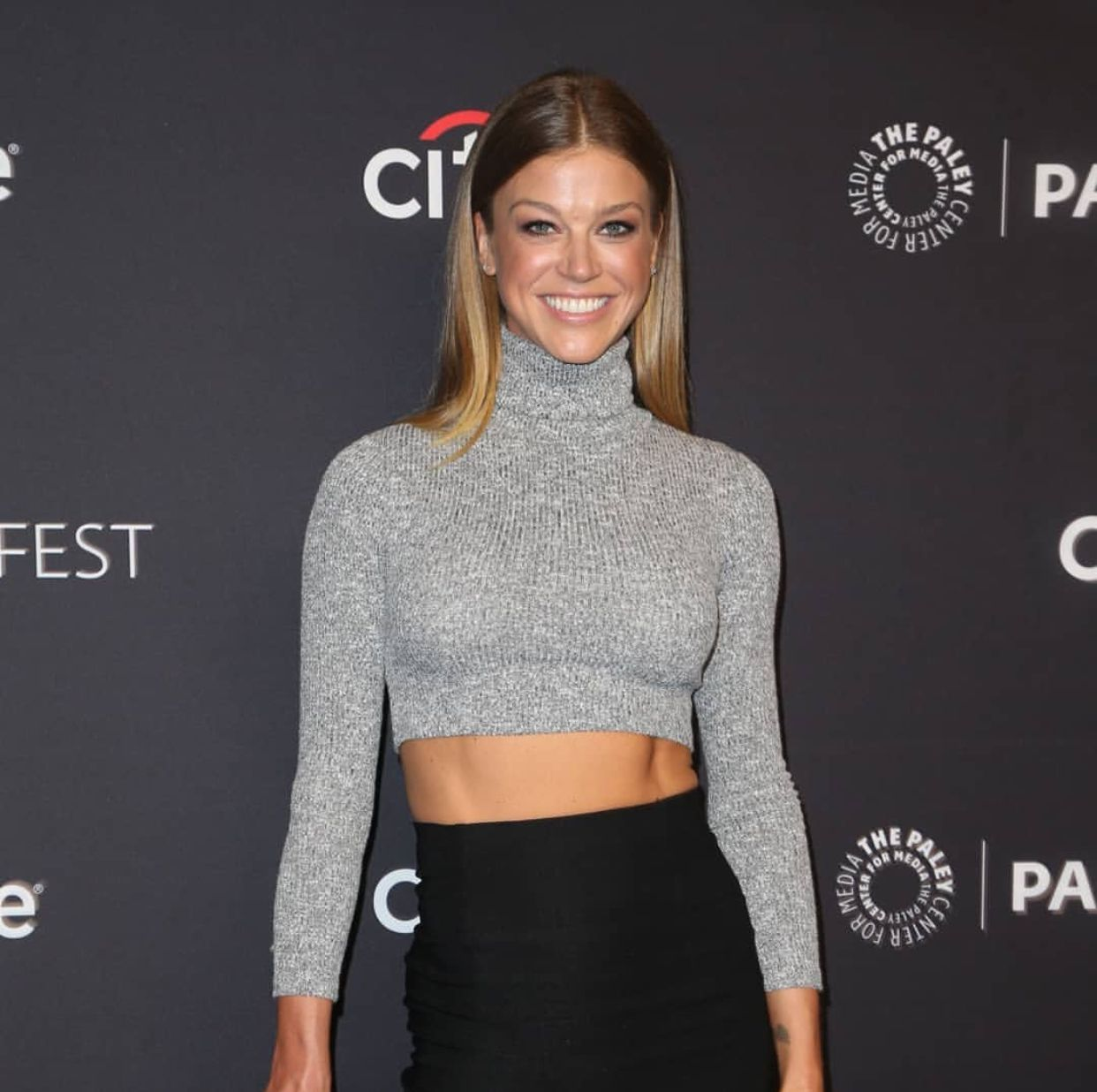 Adrianne Palicki At Paley Fest 2018 With The Orville Cast Ideas And Designs