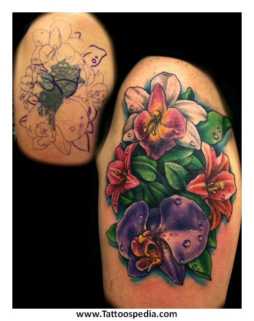 Cover Up Arm Tattoos For Women Up Designs For Ideas And Designs