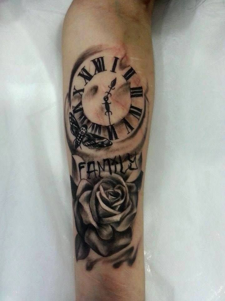 420 Clock Tattoo Designs Related Keywords Sweet 420 Ideas And Designs