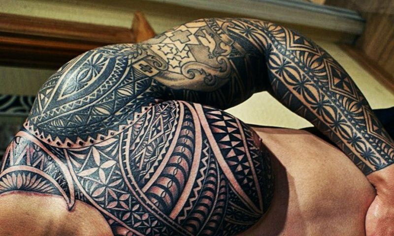 African Chest Tattoos Tattoo African Tattoo Tattoos Ideas And Designs