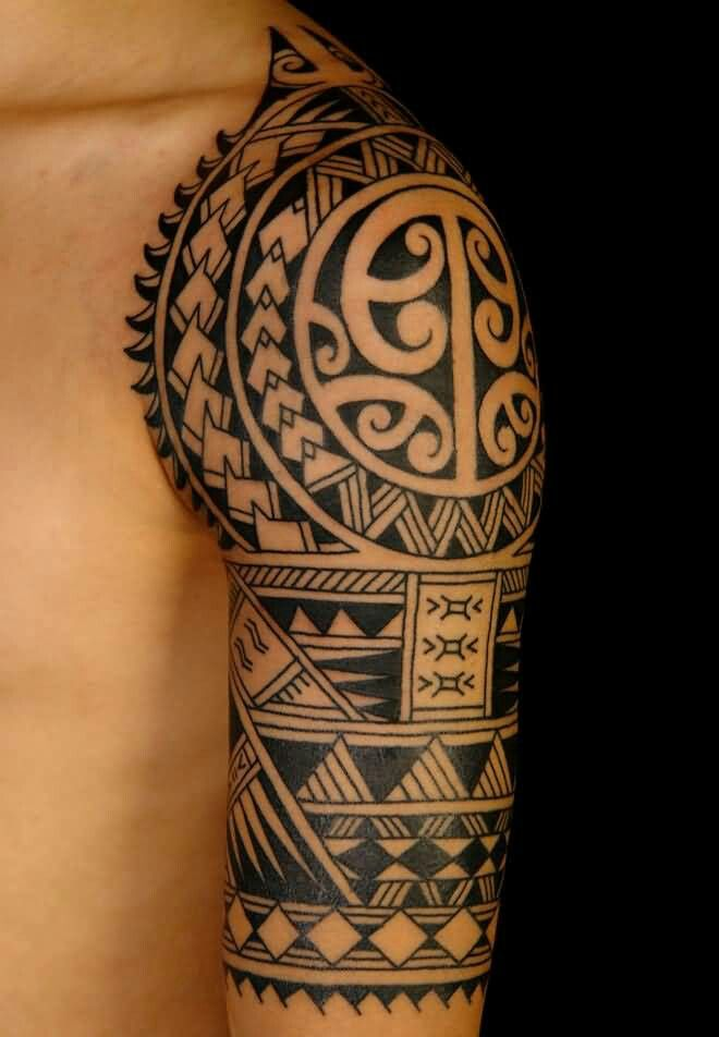 African Tribal Tattoos Sleeve Designs … Tattoo Sleeves Ideas And Designs