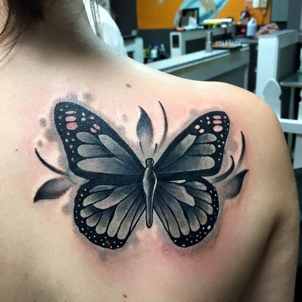 Tattoo Bill S Tattoo Parlor In Charlotte Ideas And Designs