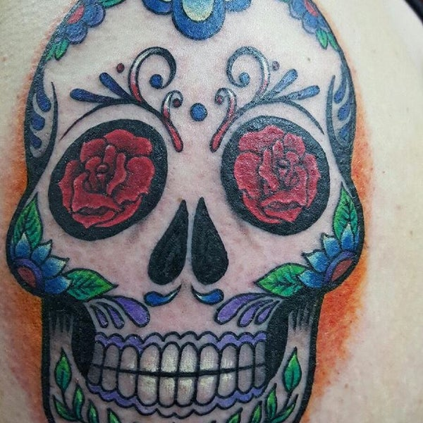 4 Aces Tattoo Body Piercing 1 Tip Ideas And Designs