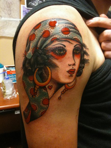 Photo 4 Fifth Estate Tattoo Flickr Ideas And Designs