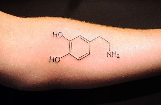 The Science Behind Tattoo Addiction Is It A Reality Or Ideas And Designs